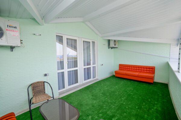 Полулюкс2 балкон
