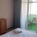 Семейный(балкон+спальня1)