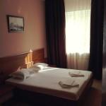 полулюкс в отеле Корона, Евпатория