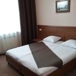 Номер комфорт, отель Корона, Евпратория Крым